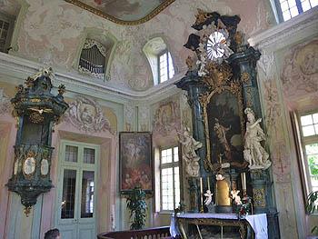 Schlosskapelle
