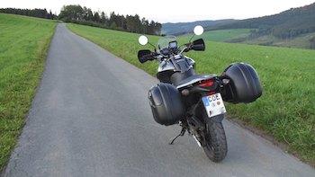 Honda Motorrad