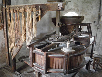 Mehl Mühle