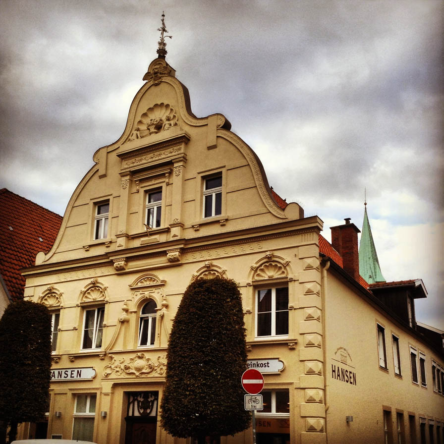Warendorf