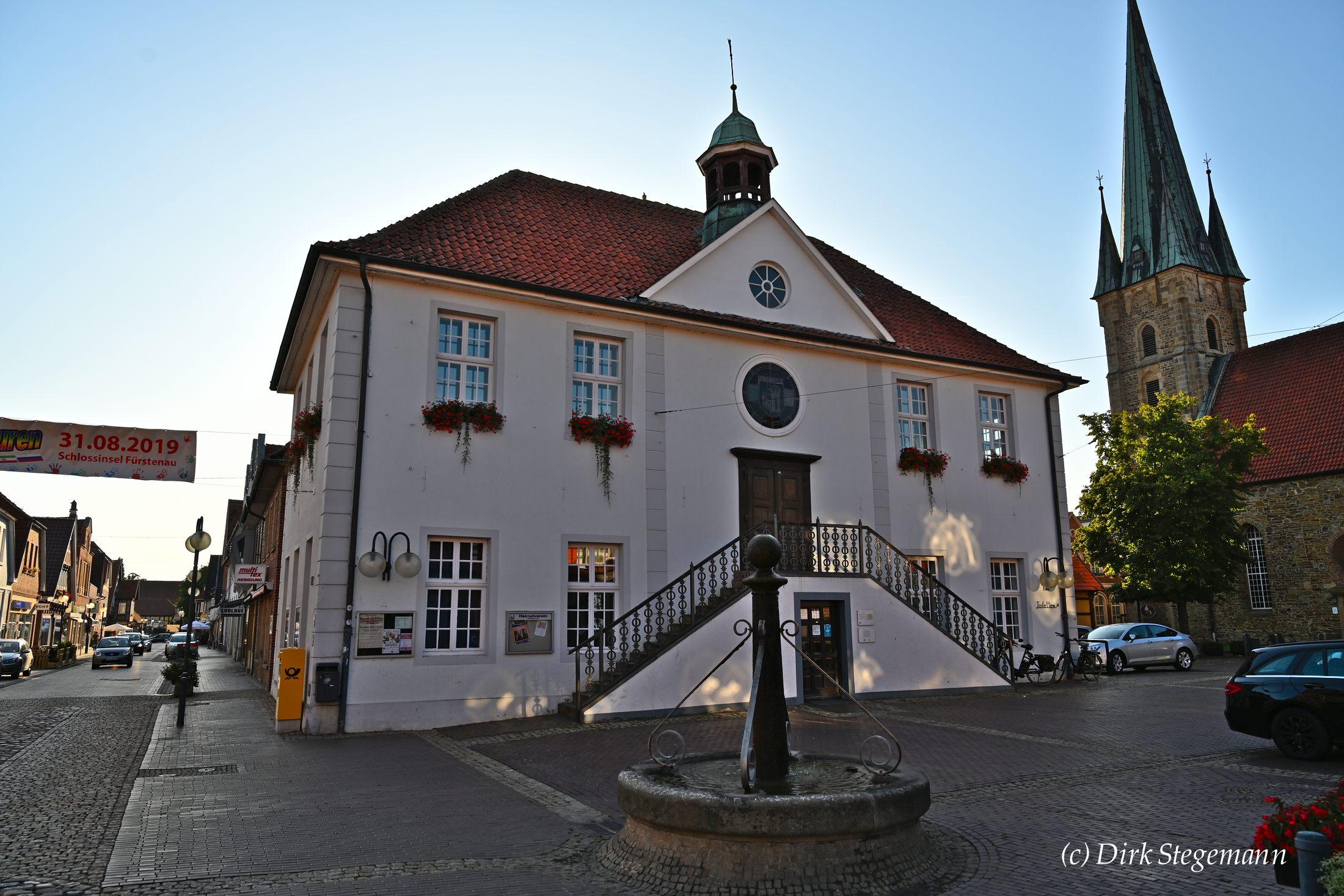 Fürstenau