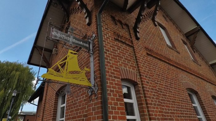 Schifffartmuseum Haren