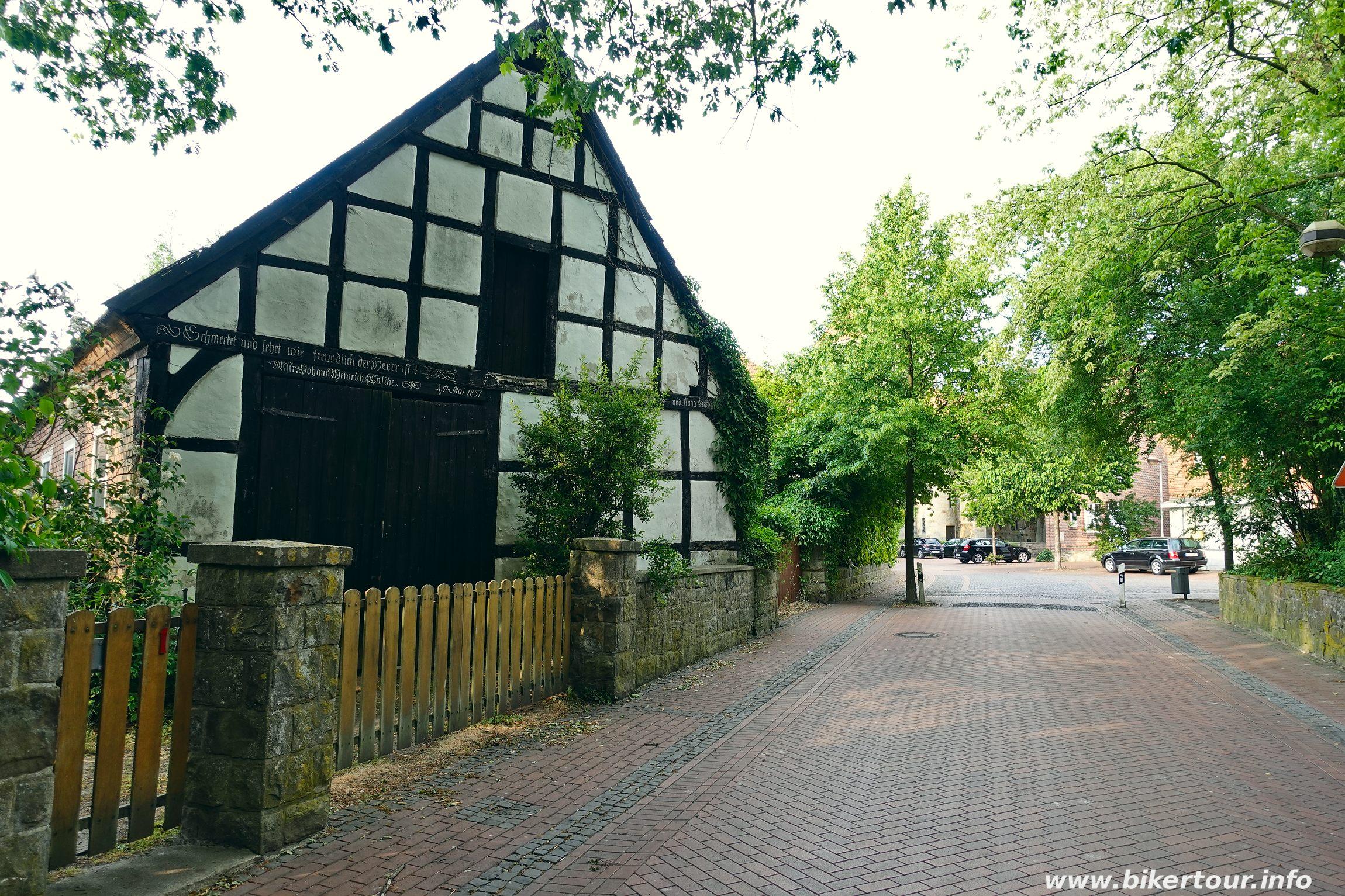 Münsterlandtour